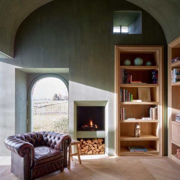 Baelen Lounge
